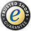 trusted shops guarantee logo